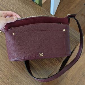 Kelly & Katie QALESA Crossbody Bag